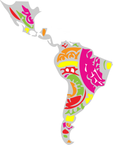 Logo Latinoamerica