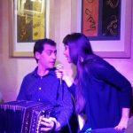 Gabriel Merlino & Vanina Tagini  Duo Intimos